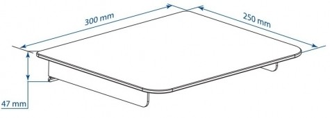 Подставка/крепление Kromax MINI-MONO
