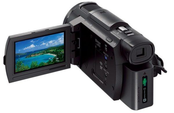 Видеокамера Sony FDR-AXP35