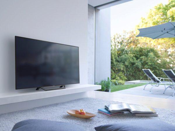 LCD телевизор Sony KDL-48WD653