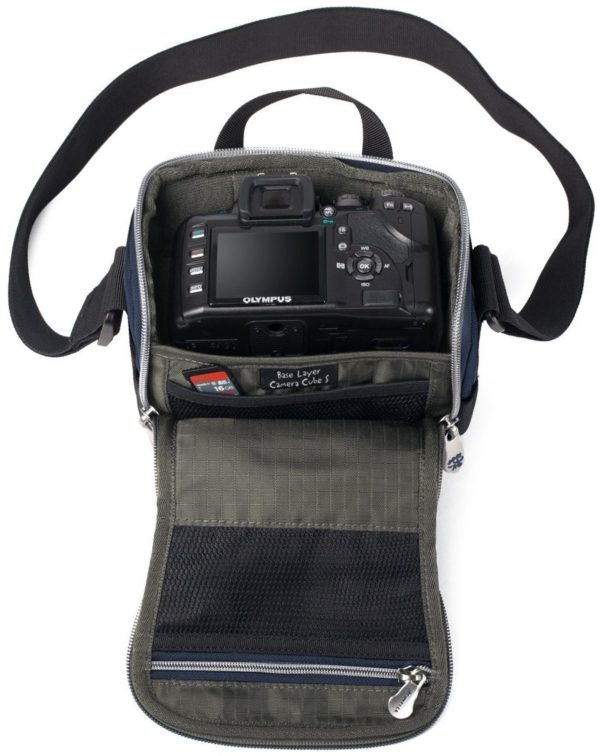 Сумка для камеры Crumpler Base Layer Camera Cube S