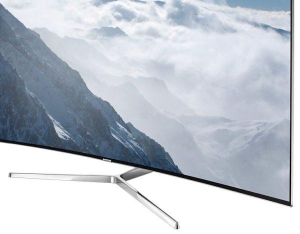 LCD телевизор Samsung UE-49KS9000