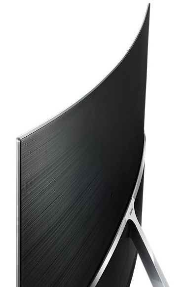 LCD телевизор Samsung UE-55KS9000