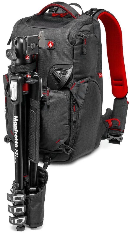 Сумка для камеры Manfrotto Pro Light Camera Backpack 3N1-25 PL