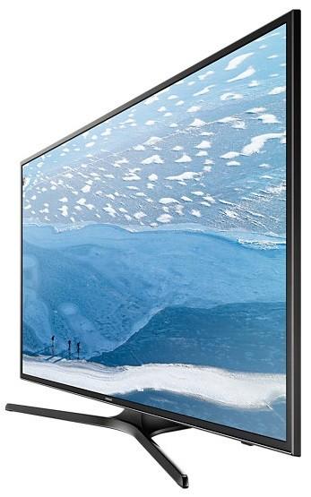 LCD телевизор Samsung UE-55KU6000U
