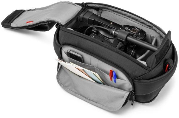 Сумка для камеры Manfrotto Pro Light Video Camera Case CC-191 PL
