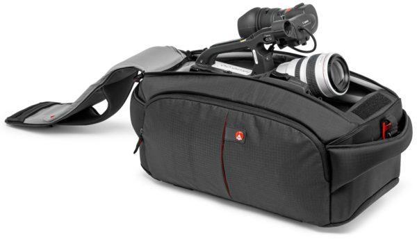 Сумка для камеры Manfrotto Pro Light Video Camera Case CC-195 PL