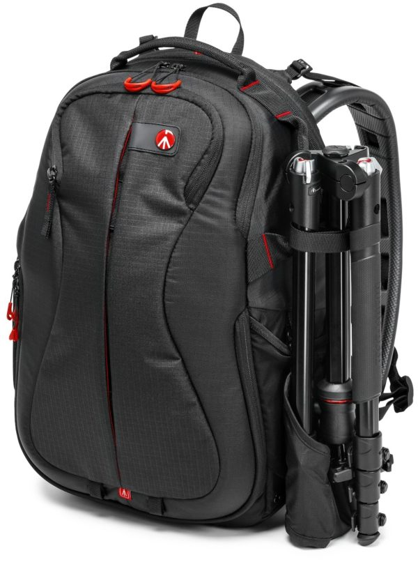 Сумка для камеры Manfrotto Pro Light Backpack MiniBee-120 PL