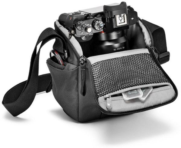 Сумка для камеры Manfrotto NX Holster CSC