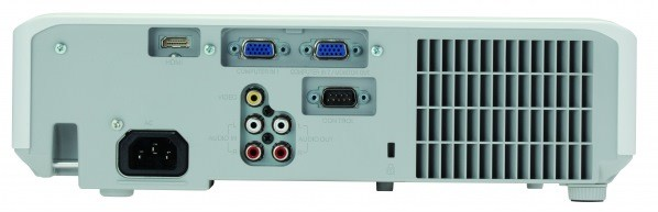 Проектор Hitachi CP-EX401