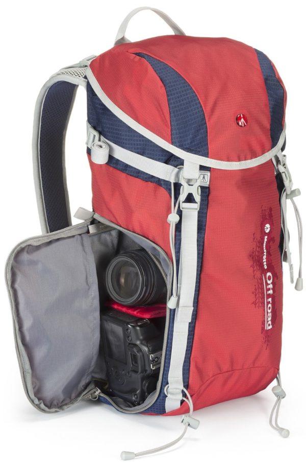 Сумка для камеры Manfrotto Off Road Hiker 20L