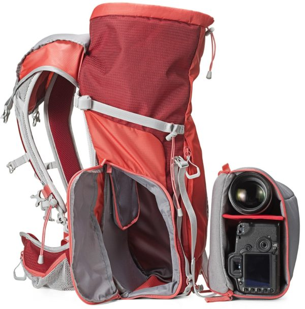 Сумка для камеры Manfrotto Off Road Hiker 30L