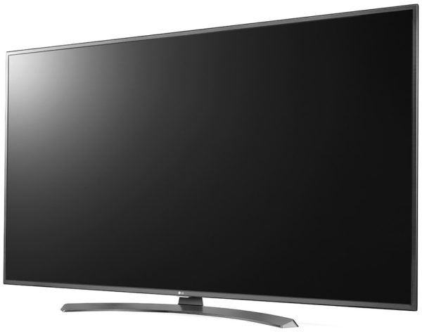 LCD телевизор LG 43UH671V