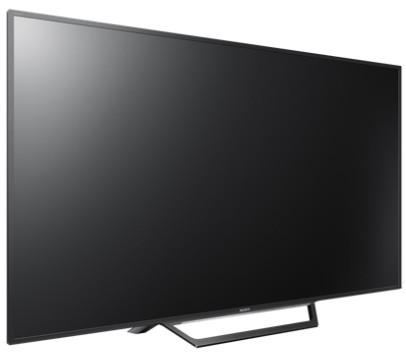 LCD телевизор Sony KDL-55WD655
