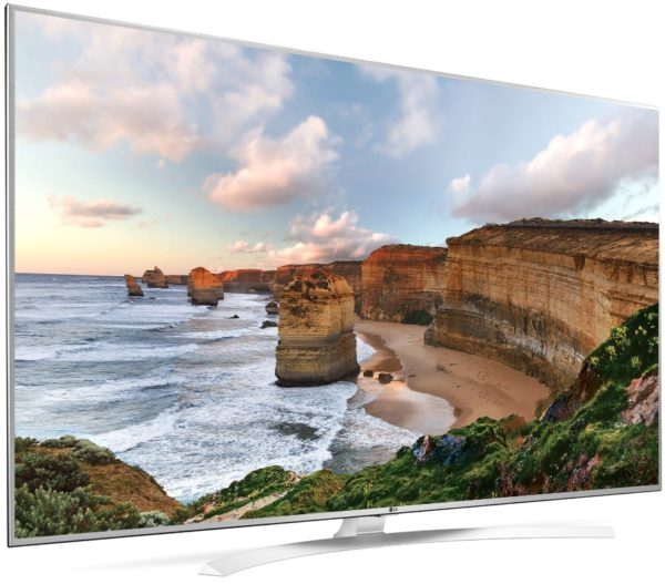 LCD телевизор LG 55UH770V