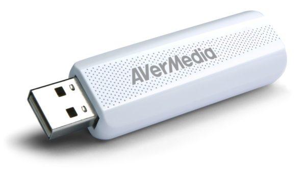 ТВ тюнер Aver Media AverTV TD310