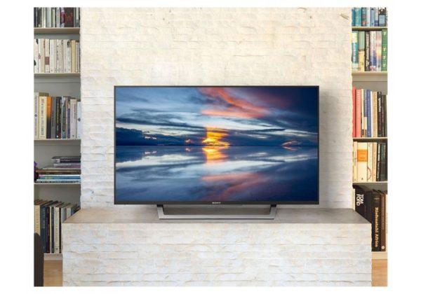 LCD телевизор Sony KDL-32WD756