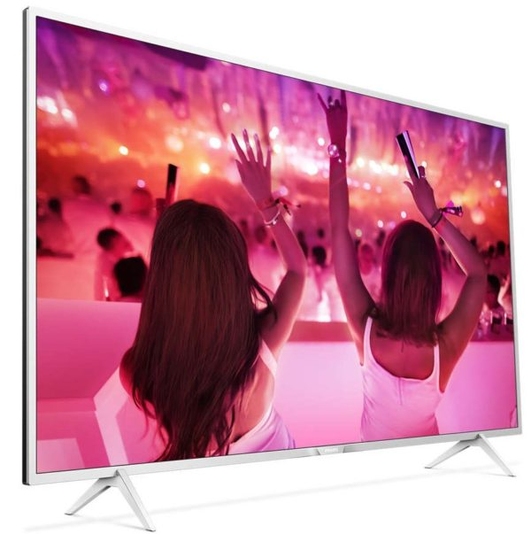 LCD телевизор Philips 49PFT5501