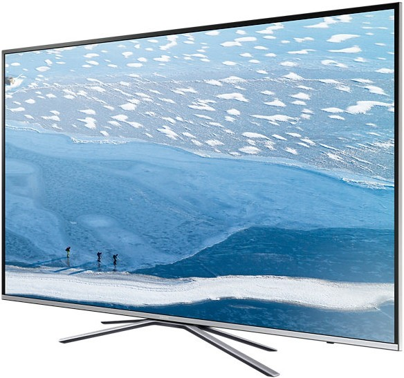 LCD телевизор Samsung UE-40KU6400