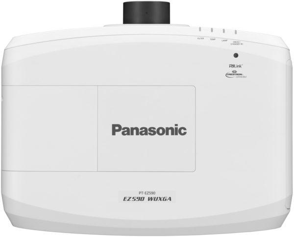Проектор Panasonic PT-EZ590EL