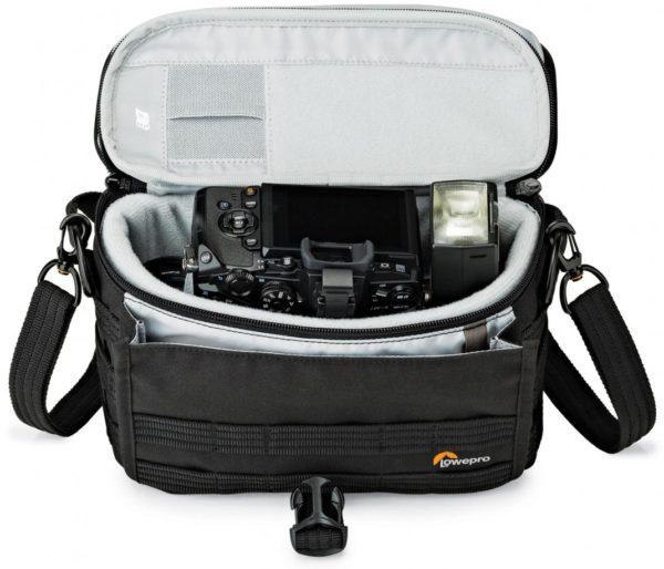 Сумка для камеры Lowepro ProTactic SH 120 AW