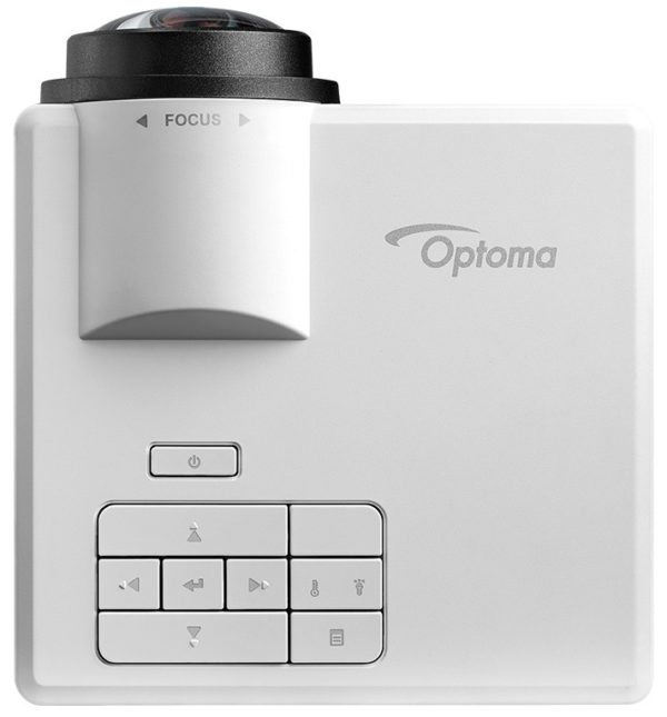 Проектор Optoma ML750ST