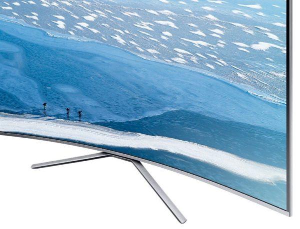 LCD телевизор Samsung UE-49KU6500