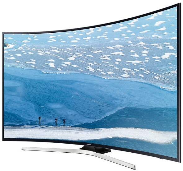 LCD телевизор Samsung UE-65KU6300