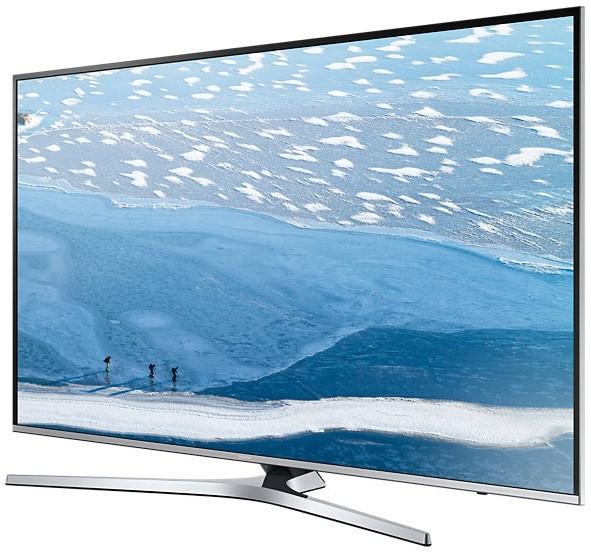 LCD телевизор Samsung UE-55KU6470