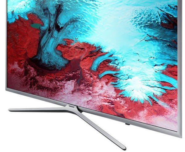 LCD телевизор Samsung UE-49K5550