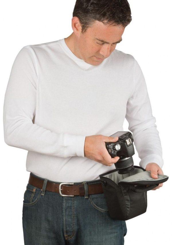 Сумка для камеры Lowepro Format TLZ 20