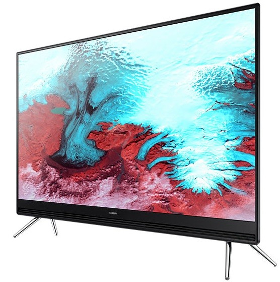 LCD телевизор Samsung UE-49K5100