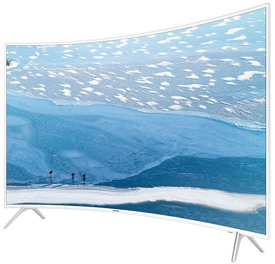 LCD телевизор Samsung UE-49KU6510
