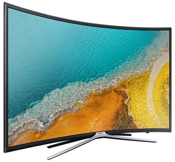 LCD телевизор Samsung UE-49K6550