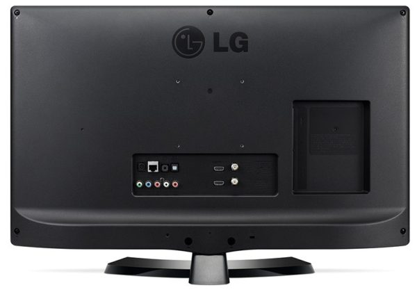 LCD телевизор LG 28LH491U