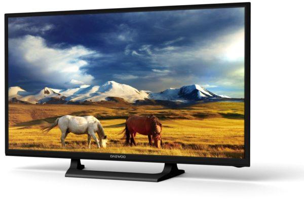LCD телевизор Daewoo L32S650VHE