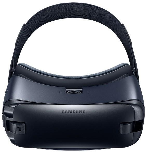 Очки виртуальной реальности Samsung Gear VR3