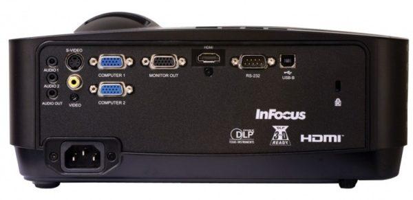 Проектор InFocus IN114x