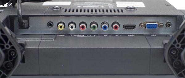 LCD телевизор Erisson 24LES16