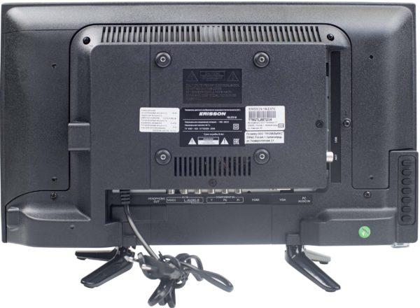 LCD телевизор Erisson 19LES16