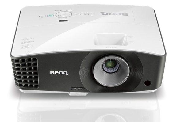 Проектор BenQ MU706