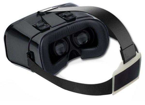 Очки виртуальной реальности VR Virtual Mirror