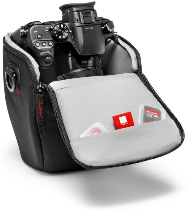 Сумка для камеры Manfrotto Essential S
