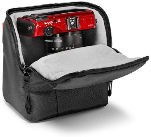 Сумка для камеры Manfrotto NX Camera Pouch CSC
