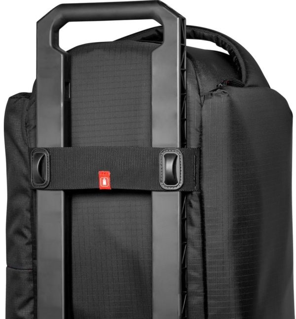 Сумка для камеры Manfrotto Pro Light Camcorder Case 192N