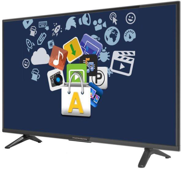 LCD телевизор Thomson T28D19DHS