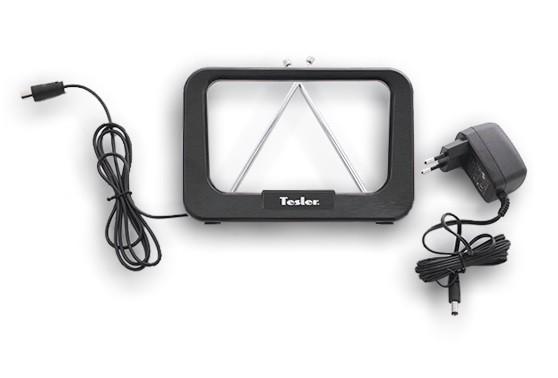 ТВ антенна Tesler IDA-150