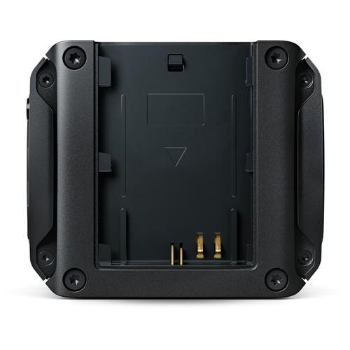Видеокамера Blackmagic Micro Cinema Camera