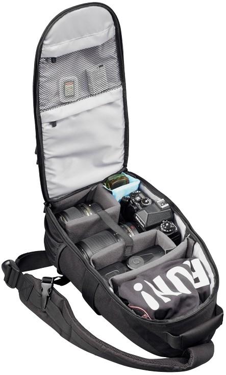 Сумка для камеры Cullmann PANAMA CrossPack 200