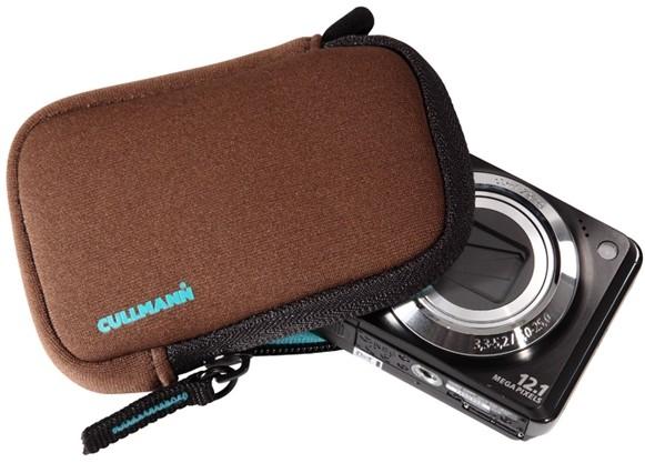Сумка для камеры Cullmann ELBA Compact 100