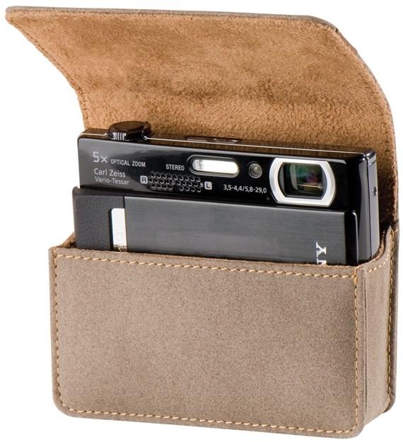 Сумка для камеры Cullmann PORTO Compact 100